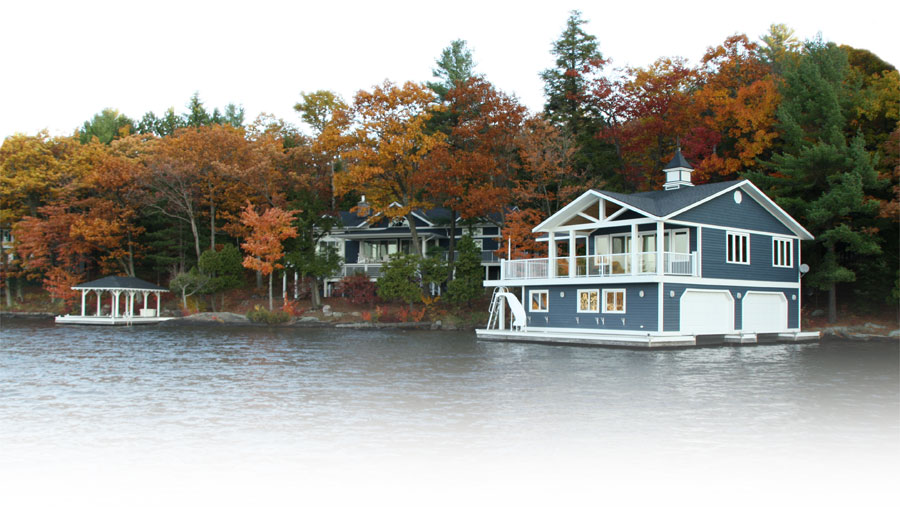 boathouse-muskoka